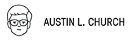 Austin L. Church Logo