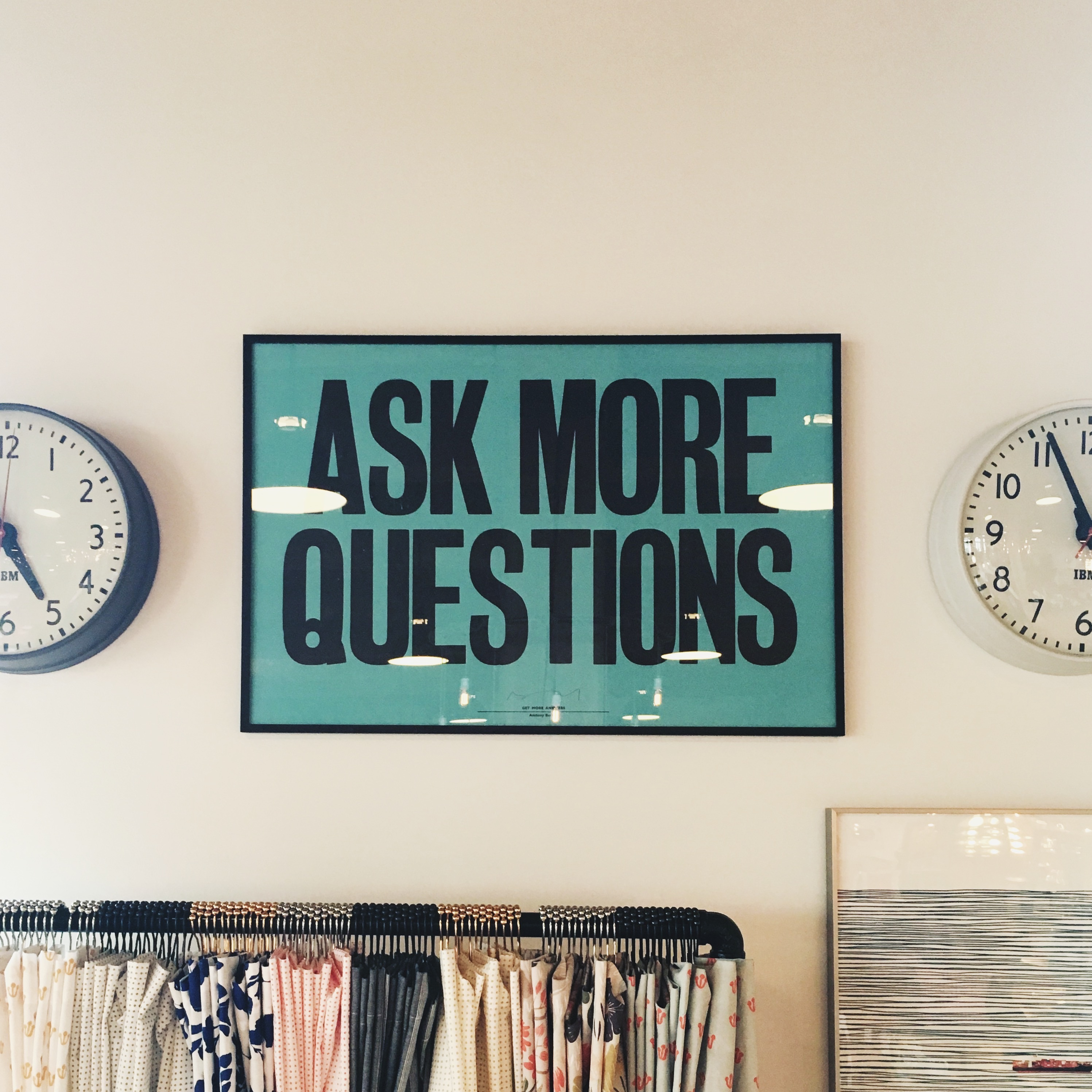 consulting questions 2