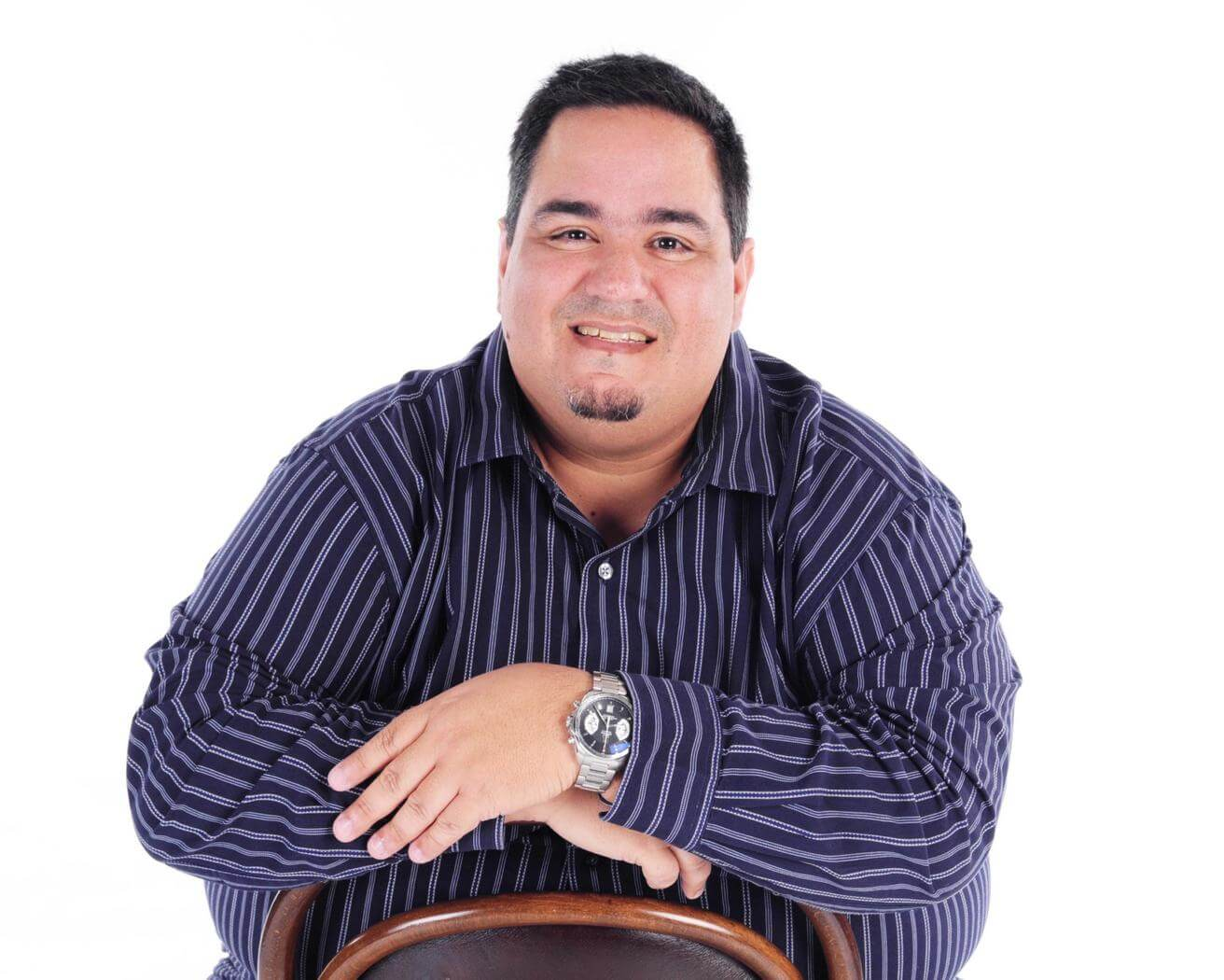 Chris Lema's thoughts on how to become a blogger