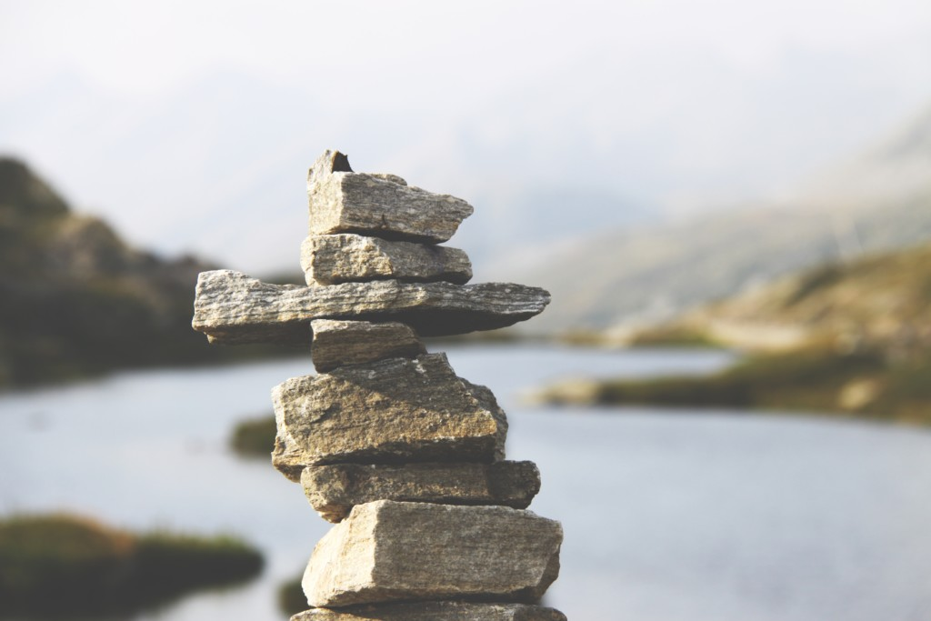 word choice is a balancing act for writers